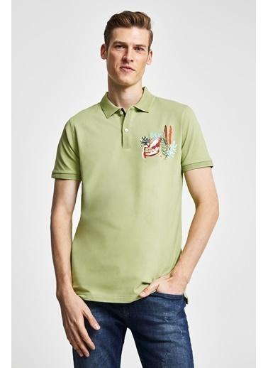 Tween Tişört Yeşil